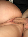 Knock Your Socks Off Teen Sucking Cock Looking Into Camera. - Picture 13