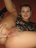 Sweet Teen Baby Shows Her Body And Gets Banged Hard. - Picture 9