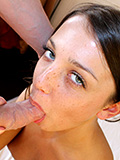 Handsome Fellow With Big Dick Has Sex With His Girlfriend - Picture 12